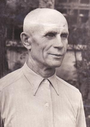 Баталин Владимир Николаевич