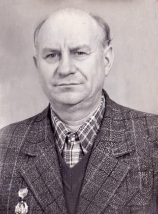 Соловьев Анатолий Александрович