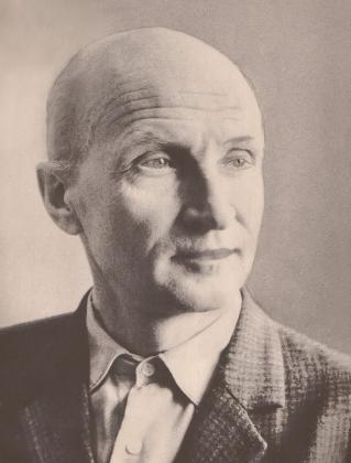 Журавлёв Леонид Михайлович